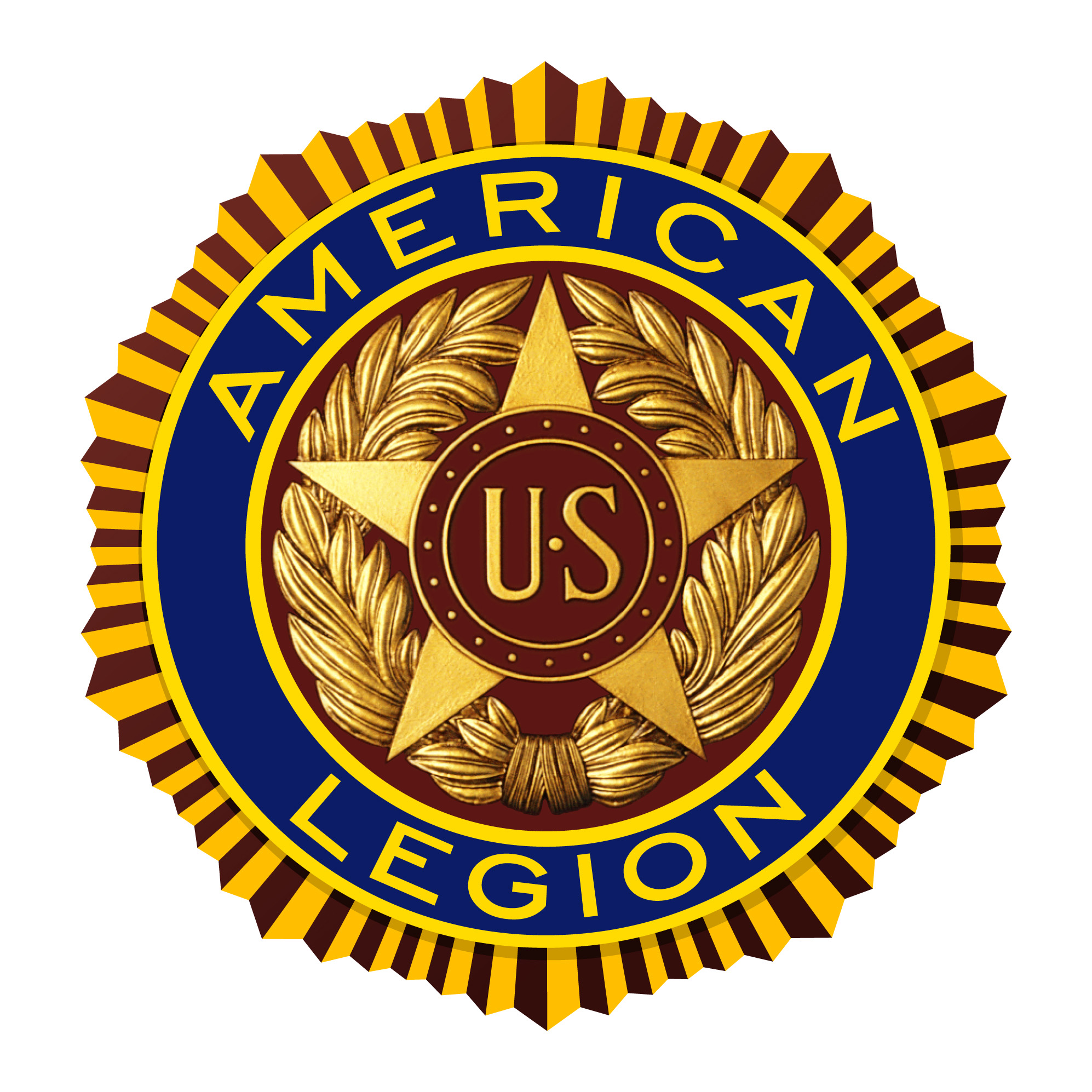American Legion Logo PNG-PlusPNG pluspng.com-1994 - American Legion Logo PNG - American Legion PNG