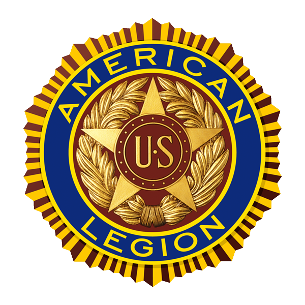 For God and Country - American Legion PNG