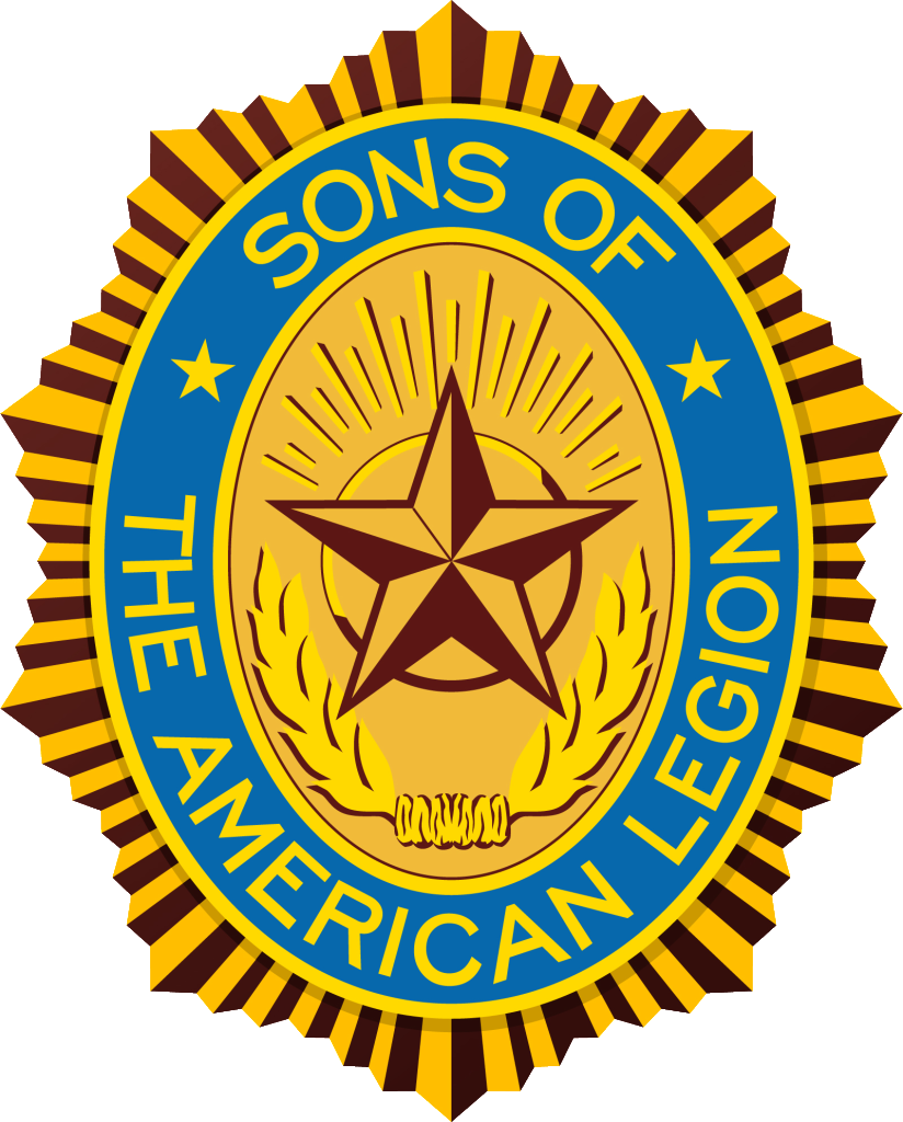 Sons of the American Legion Emblem - American Legion PNG