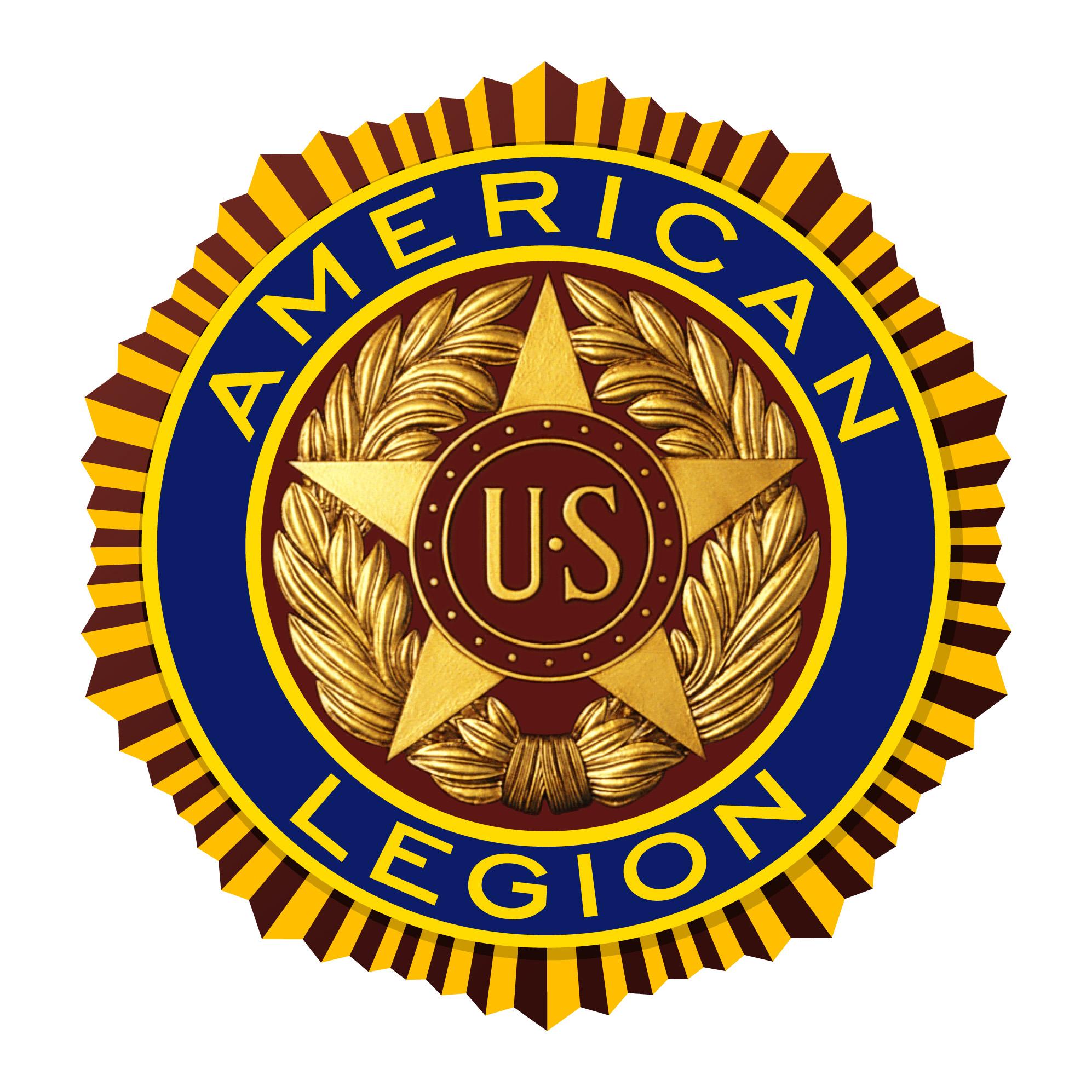 American Legion Logo PNG-PlusPNG pluspng.com-1994 - American Legion Logo PNG - American Legion Vector PNG
