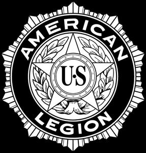 American Legion Logo Vector - American Legion Vector PNG