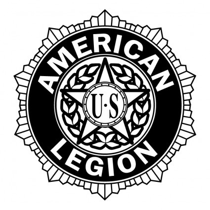 The relatively new post contues to grow - American Legion Vector PNG