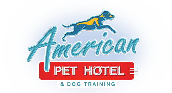 American Pet Hotel u0026 Dog Training - American Pets Logo PNG