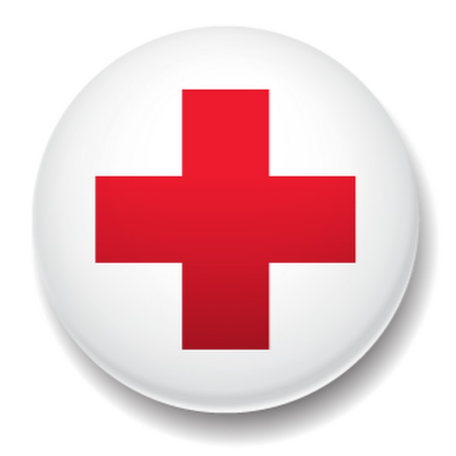 American Red Cross Logo PNG-PlusPNG.com-900 - American Red Cross Logo PNG