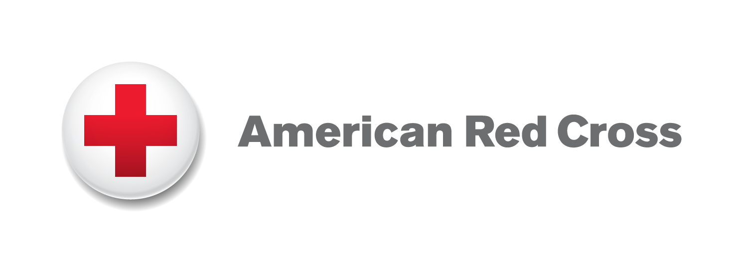 American National Red Cross - American Red Cross Logo PNG