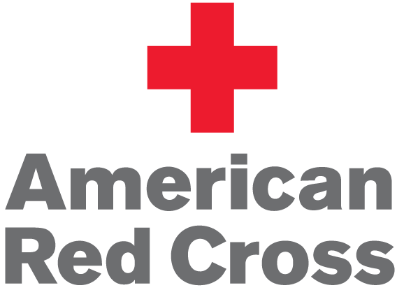American red cross logo graphics - American Red Cross Logo PNG