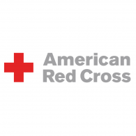 American Red Cross; Logo of American Red Cross - American Red Cross Logo PNG