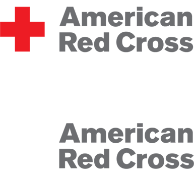 ARC - American Red Cross Logo PNG