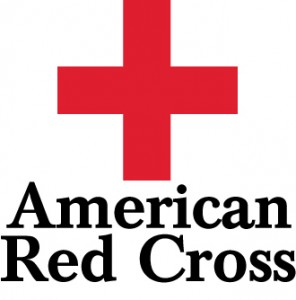 Heroes For the American Red Cross Logo photo - 1