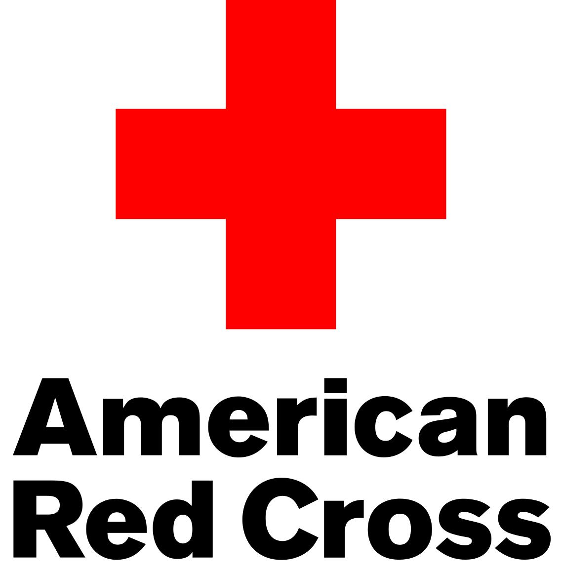 American Red Cross Logo PNG - 30595