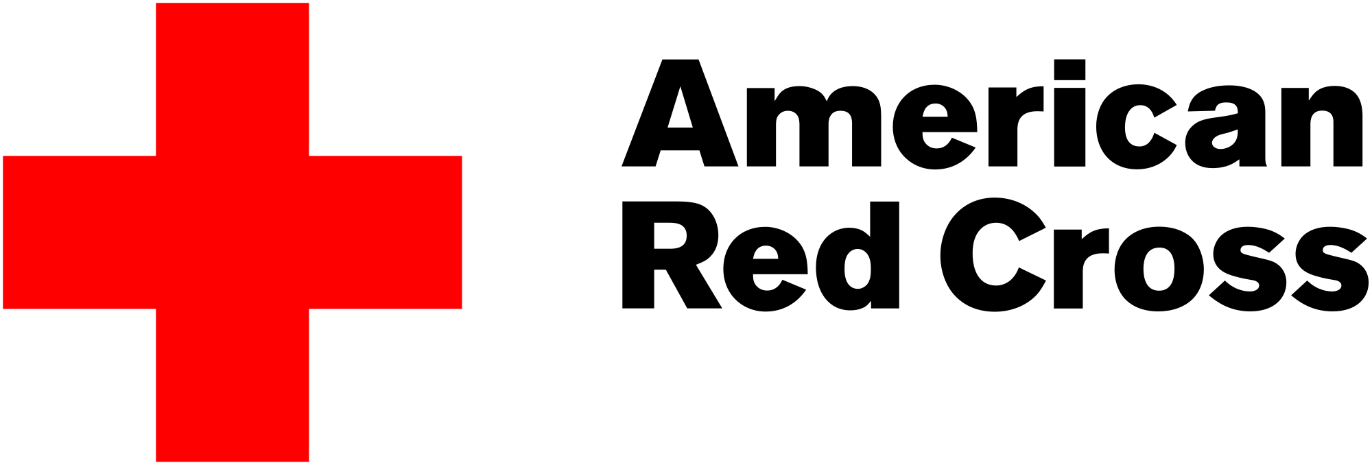 American Red Cross Logo PNG