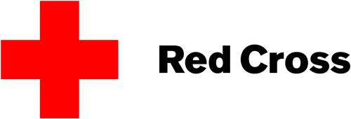 American Red Cross Logo PNG - 30601
