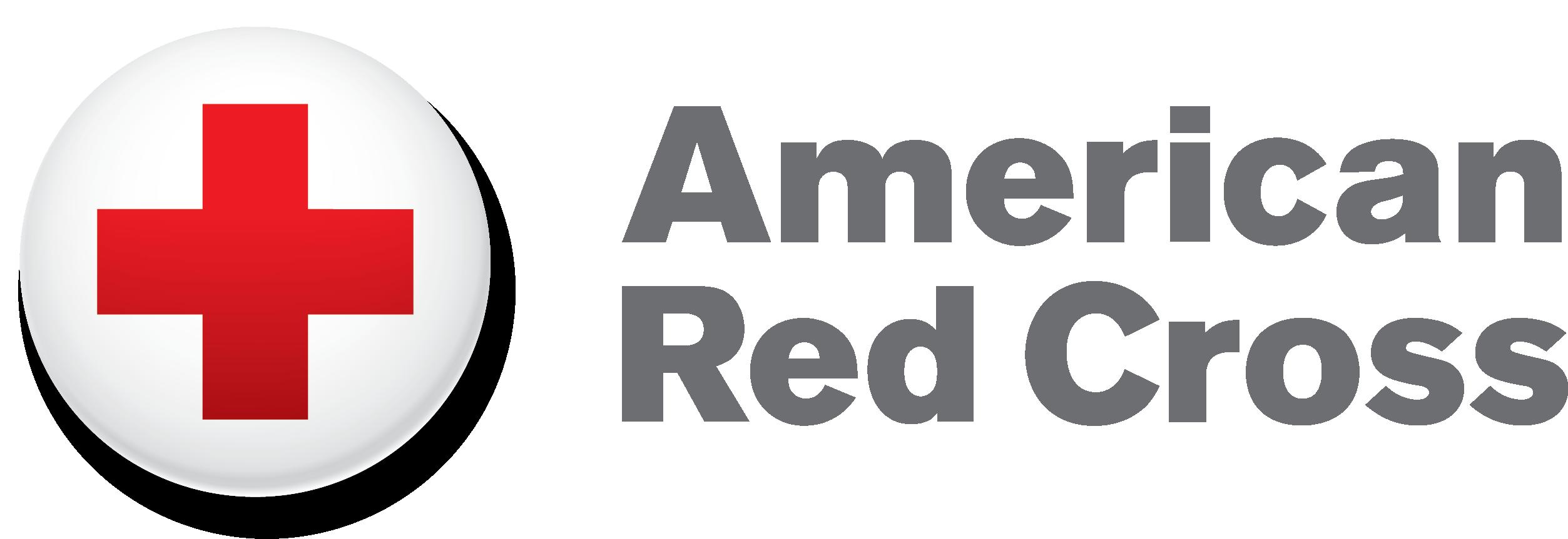 American Red Cross Logo PNG - 30589