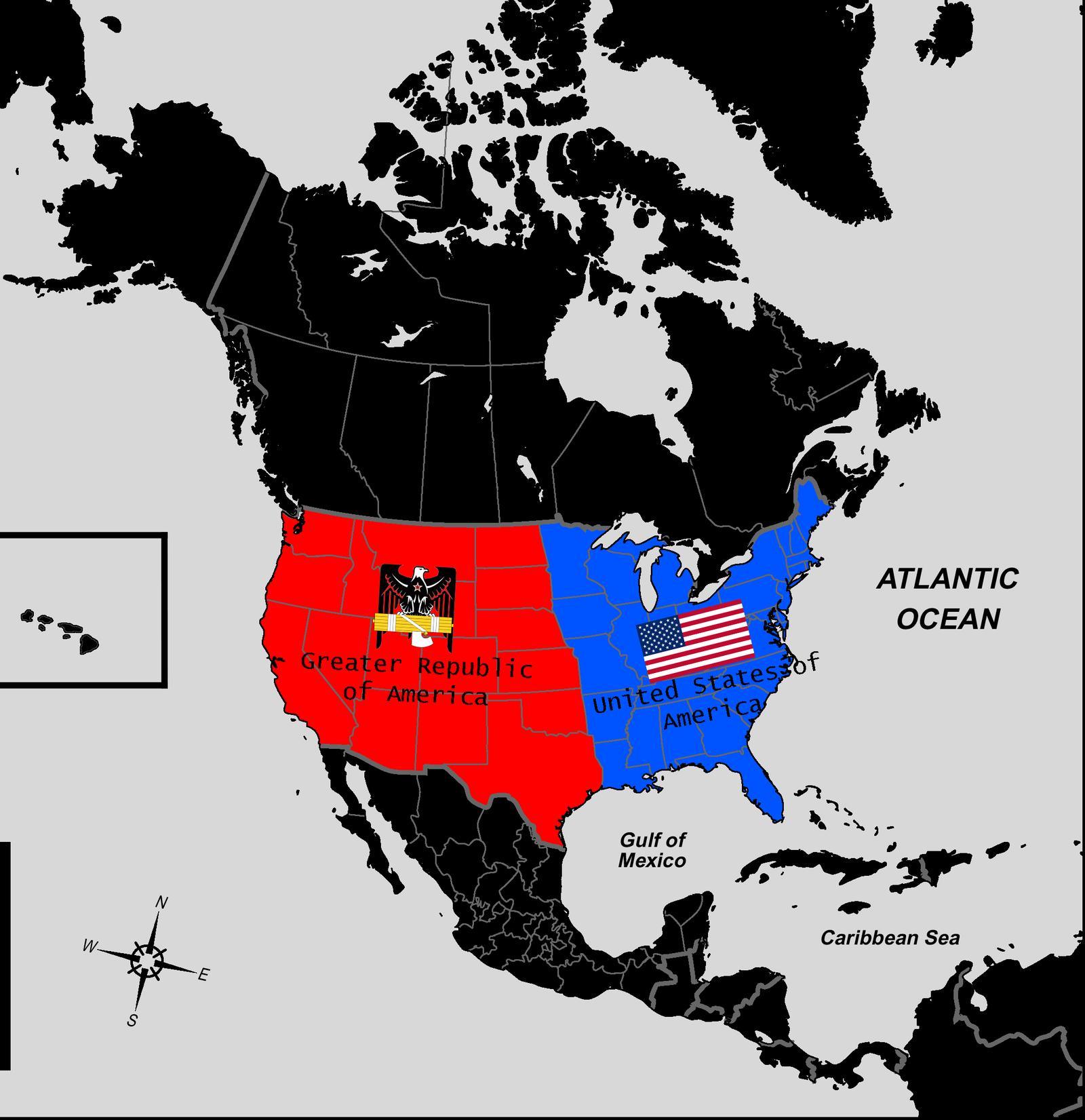 PlusPng.com Blackout 2054: Second American Revolution by GeneralHelghast -  American Revolution PNG .