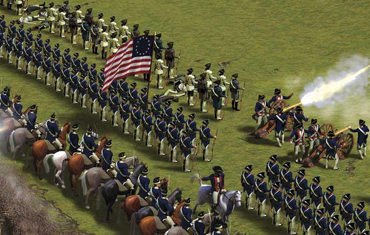 Revolutionary War PNG HD-PlusPNG pluspng.com-754 - Revolutionary War PNG HD - American Revolution PNG HD