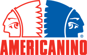 AMERICANINO Logo Vector - Americanino Logo Vector PNG