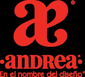 ANDREA Logo. Format: AI - Americanino Logo Vector PNG