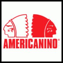 Clothing - Americanino Logo Vector PNG