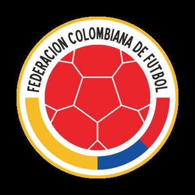 Federacion Colombiana Football logo - Americanino Logo Vector PNG
