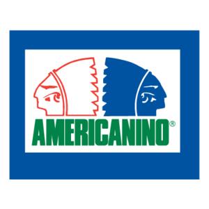 Free Vector Logo Americanino - Americanino Logo Vector PNG