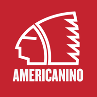 Americanino PNG