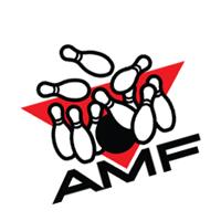 AMF Bowling Download - Amf Bowling Logo PNG
