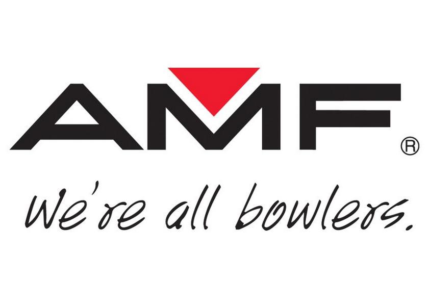 AMF Indian River Lanes - Amf Bowling Logo PNG