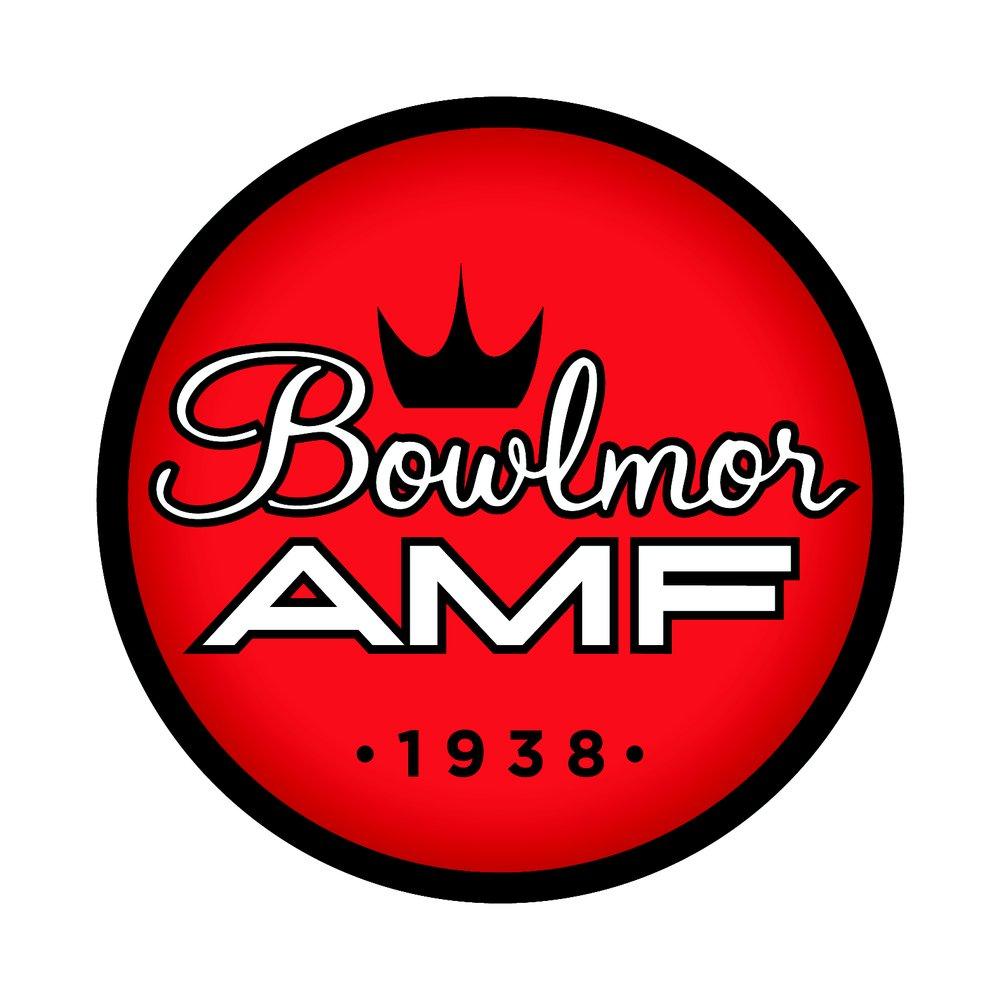 Jamie L. - Amf Bowling Logo PNG
