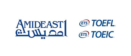 IDP Education 4TEDU AMIDEAST ETS - Amideas Logo PNG