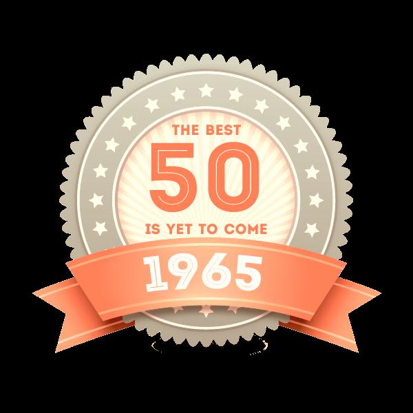 . PlusPng.com Jahre.png 50 Jahre - Vielen Dank! - Amideas PNG