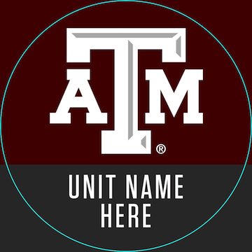 tamu brand guide social media templates university brand guide texas am  ideas - Amideas PNG
