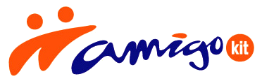 Amigo Kit - Amigo Kit Logo PNG