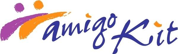 amigo kit 0 - Amigo Kit Vector PNG
