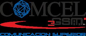 COMCEL 3GSM Logo Vector - Amigo Kit Vector PNG
