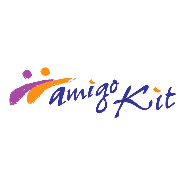 free vector Amigo kit 0 - Amigo Kit Vector PNG