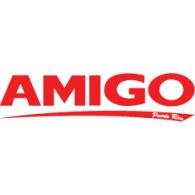 Logo of Amigo - Amigo Kit Vector PNG