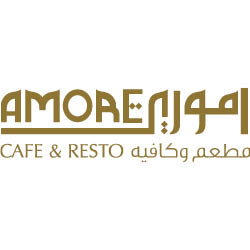 Amore Cafe U0026 Resto - Amore Cafe Logo PNG