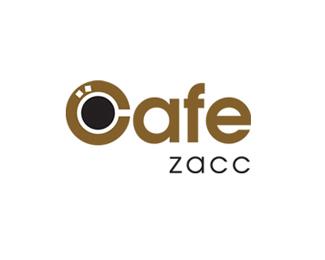 Cafe Zacc - Amore Cafe Logo PNG