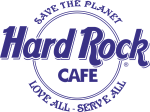 Hard Rock Cafe Logo - Amore Cafe Logo Vector PNG