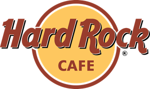 Hard Rock Cafe Logo. Format: EPS - Amore Cafe Logo Vector PNG