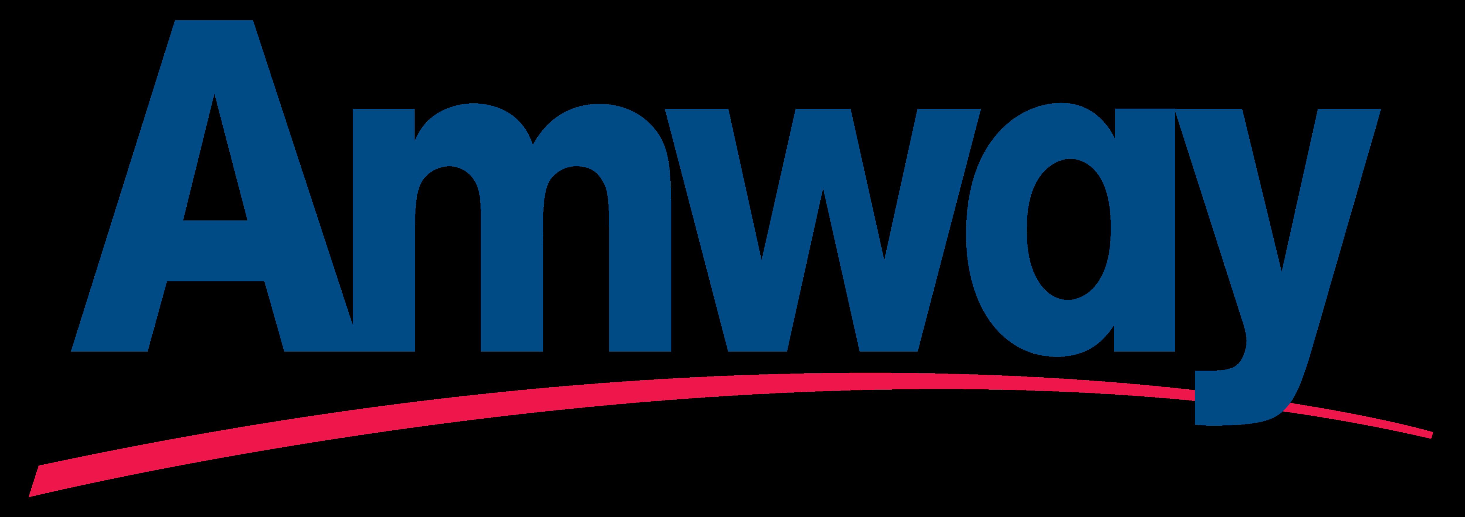 Amway logo 2 (lighter version) - Amway Deutschland Logo PNG