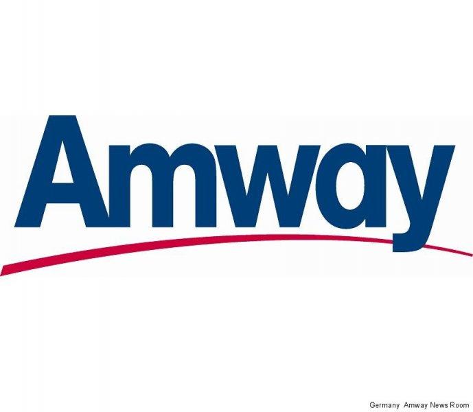 amway-logo-4c - Amway Deutschland Logo PNG