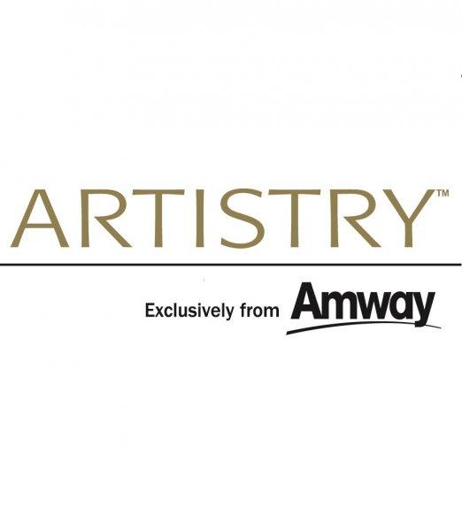 Artistry_Lockup_TM - Amway Deutschland Logo PNG