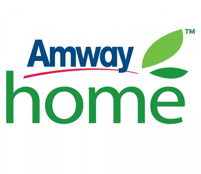 Druck - Amway Deutschland Logo PNG