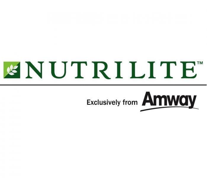 Nutrilite_Lockup_TM - Amway Deutschland Logo PNG