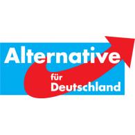 Alternative für Deutschland Logo. Format: AI - Amway Deutschland Logo Vector PNG