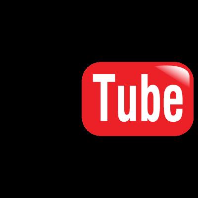 YouTube logo vector - Anafen Logo Vector PNG