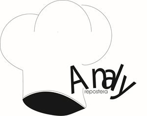 Analy - Repostera Logo Vector - Analy Repostera Vector PNG