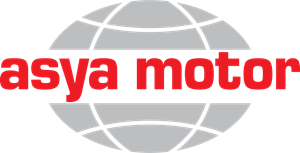 Asya Motor Logo Vector - Asya Card Logo Vector PNG - Analy Repostera Vector PNG