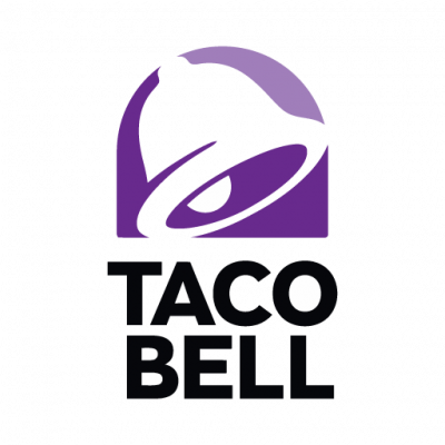 Taco Bell new logo vector . - Analy Repostera PNG - Analy Repostera Vector PNG